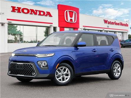 2020 Kia Soul EX (Stk: U6487) in Waterloo - Image 1 of 27