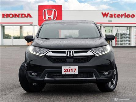 2017 Honda CR-V EX-L (Stk: U6462) in Waterloo - Image 2 of 27