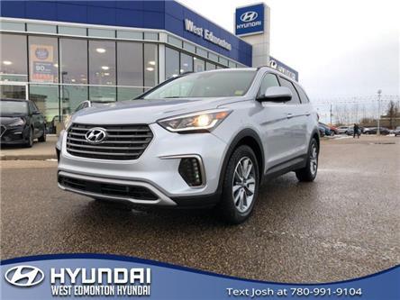 2019 Hyundai Santa Fe XL  (Stk: E4787) in Edmonton - Image 1 of 30