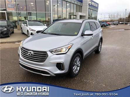 2019 Hyundai Santa Fe XL  (Stk: E4787) in Edmonton - Image 2 of 30