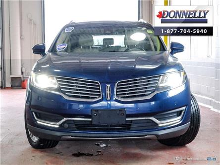 2017 Lincoln MKX Reserve (Stk: DS890A) in Ottawa - Image 2 of 27