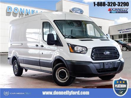 2019 Ford Transit-250 Base (Stk: PLDUR6339) in Ottawa - Image 1 of 28