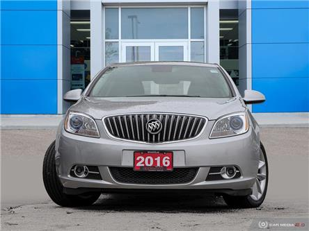 2016 Buick Verano Leather (Stk: 126163P) in Mississauga - Image 2 of 25