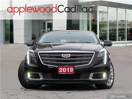 2019 Cadillac XTS Luxury (Stk: 123285JC) in Mississauga - Image 2 of 28