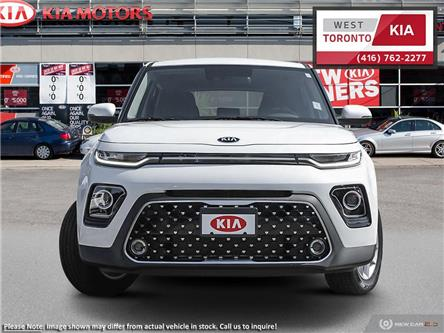 2020 Kia Soul EX (Stk: 20195) in Toronto - Image 2 of 23