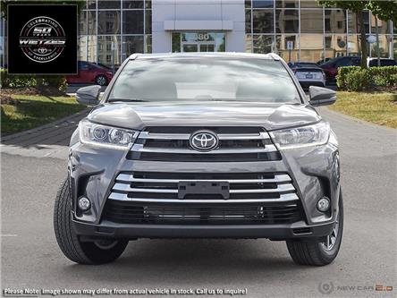 2019 Toyota Highlander XLE AWD (Stk: 69925) in Vaughan - Image 2 of 24