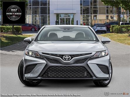 2020 Toyota Camry SE (Stk: 69919) in Vaughan - Image 2 of 24