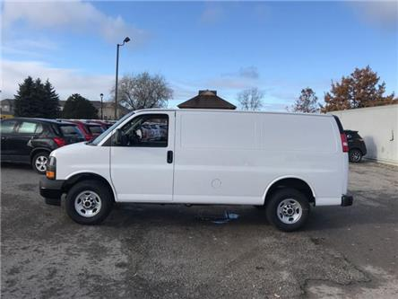 2019 GMC Savana 2500 Work Van (Stk: 1361087) in Newmarket - Image 2 of 22