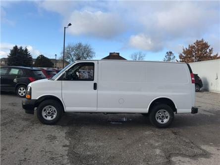 2019 GMC Savana 2500 Work Van (Stk: 1360762) in Newmarket - Image 2 of 21