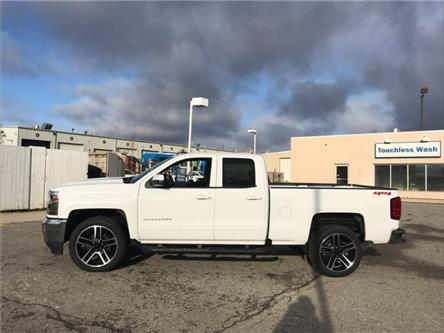 2019 Chevrolet Silverado 1500 LD LT (Stk: 1216503) in Newmarket - Image 2 of 21