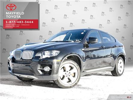 2010 BMW X6 xDrive50i (Stk: 1902146B) in Edmonton - Image 1 of 20