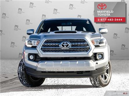 2017 Toyota Tacoma SR5 (Stk: 1902245A) in Edmonton - Image 2 of 20
