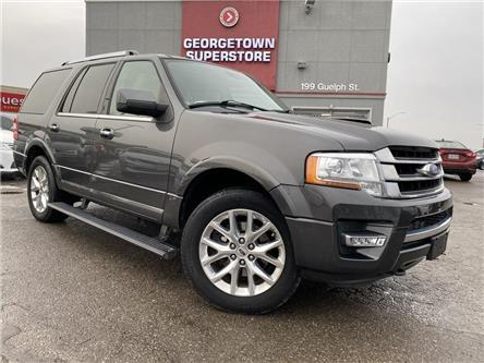 2015 Ford Expedition Limited 4WD   LEATHER   NAVI   TOW PKG   B/U CAM (Stk: P12813) in Georgetown - Image 2 of 37
