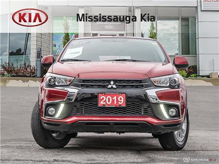 2019 Mitsubishi RVR SE (Stk: 2564P) in Mississauga - Image 2 of 27