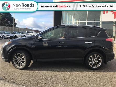 2016 Toyota RAV4 Hybrid Limited (Stk: 348731) in Newmarket - Image 2 of 24