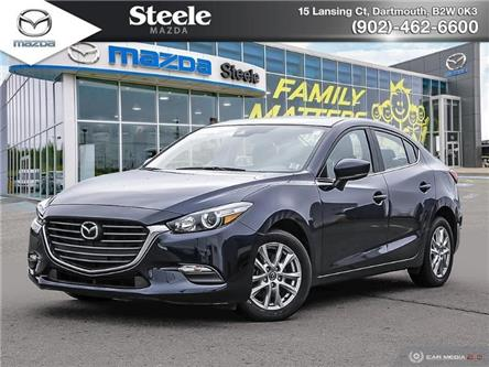 2018 Mazda Mazda3  (Stk: M2914) in Dartmouth - Image 1 of 28