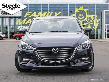 2018 Mazda Mazda3  (Stk: M2914) in Dartmouth - Image 2 of 28