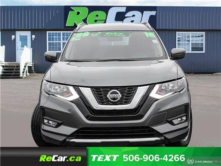 2018 Nissan Rogue SV (Stk: 191181A) in Saint John - Image 2 of 21