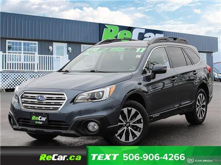 2017 Subaru Outback 2.5i Limited (Stk: 191353A) in Saint John - Image 1 of 20