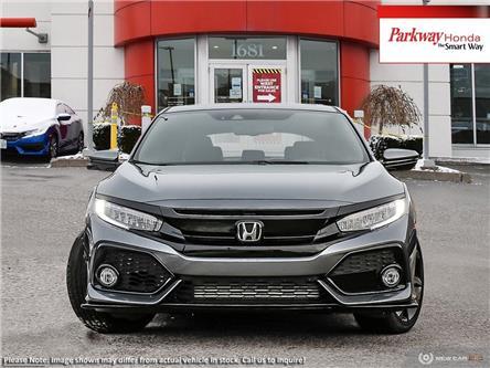 2020 Honda Civic Sport Touring (Stk: 26044) in North York - Image 2 of 23