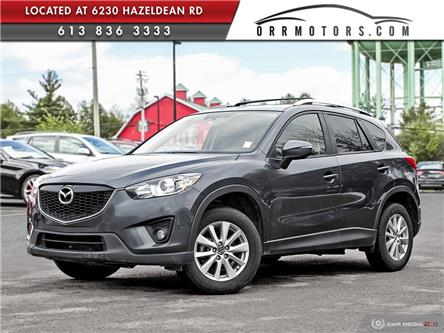 2015 Mazda CX-5 GS (Stk: 5825T) in Stittsville - Image 1 of 29