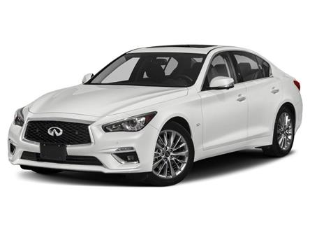 2020 Infiniti Q50 Pure (Stk: H9121) in Thornhill - Image 1 of 9