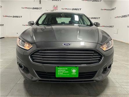 2016 Ford Fusion SE (Stk: CN6050) in Burlington - Image 2 of 38