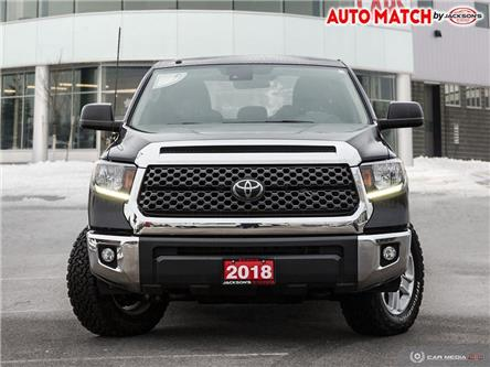 2018 Toyota Tundra SR5 Plus 5.7L V8 (Stk: U4540) in Barrie - Image 2 of 26