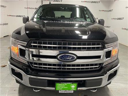 2018 Ford F-150  (Stk: CN5872A) in Burlington - Image 2 of 37