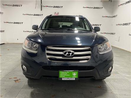 2012 Hyundai Santa Fe  (Stk: DRD2806A) in Burlington - Image 2 of 35