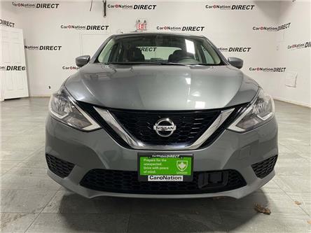 2018 Nissan Sentra  (Stk: DRD3001) in Burlington - Image 2 of 37