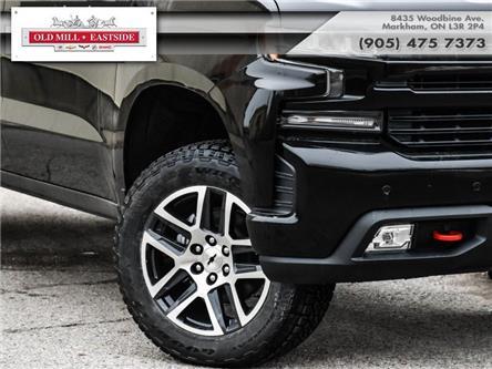 2020 Chevrolet Silverado 1500 LT Trail Boss (Stk: LZ155572) in Markham - Image 2 of 28