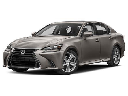 2018 Lexus GS 350 Premium (Stk: X8579) in London - Image 1 of 9