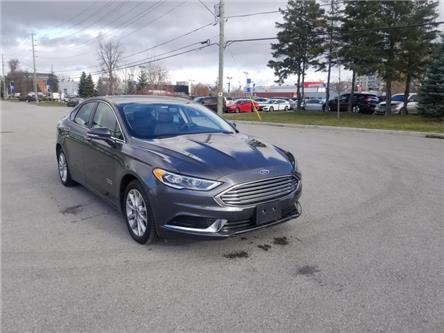 2018 Ford Fusion Energi SE Luxury (Stk: P8728A) in Unionville - Image 2 of 14