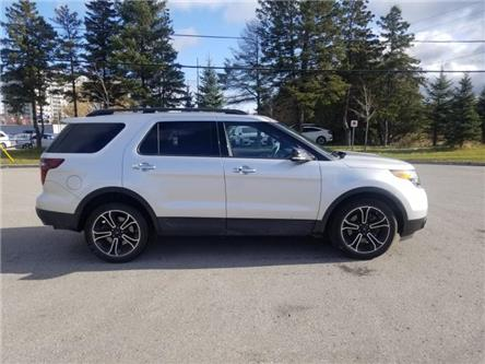 2014 Ford Explorer Sport (Stk: 20ER0255A) in Unionville - Image 1 of 14