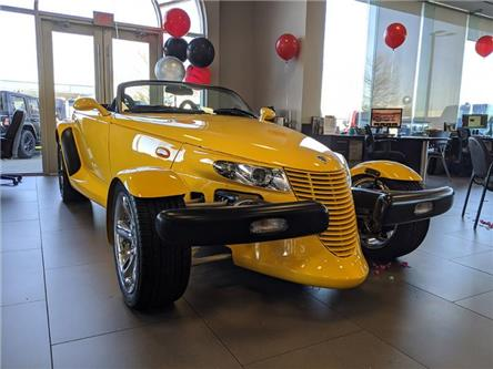 2002 Chrysler Prowler Base (Stk: K589517AA) in Surrey - Image 1 of 18