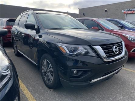 2017 Nissan Pathfinder S (Stk: HC693948) in Sarnia - Image 1 of 6