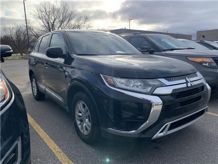 2019 Mitsubishi Outlander ES (Stk: KZ605625) in Sarnia - Image 1 of 6