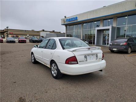 2003 Nissan Sentra GXE (Stk: M19204B) in Saskatoon - Image 2 of 22