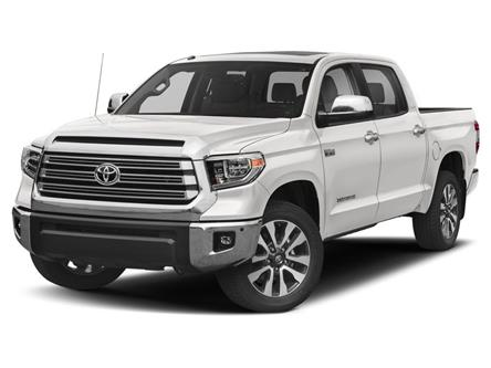 2020 Toyota Tundra Base (Stk: 20102) in Brandon - Image 1 of 9