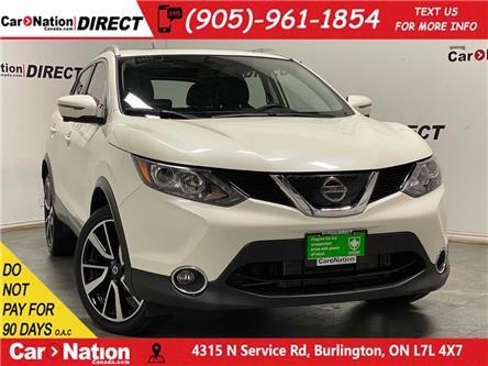 2018 Nissan Qashqai  (Stk: DRD2939) in Burlington - Image 1 of 40