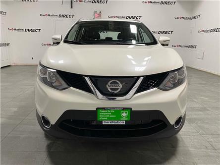 2018 Nissan Qashqai  (Stk: DRD2939) in Burlington - Image 2 of 40