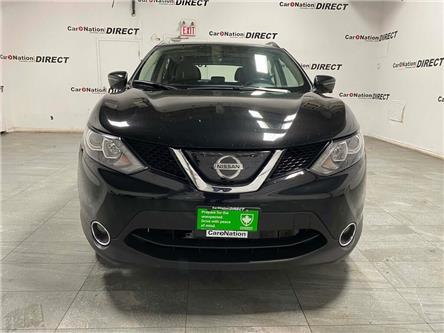 2018 Nissan Qashqai  (Stk: DRD2842) in Burlington - Image 2 of 38
