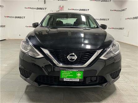 2018 Nissan Sentra  (Stk: DRD2954) in Burlington - Image 2 of 37