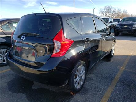 2016 Nissan Versa Note 1.6 SL (Stk: GL368323T) in Sarnia - Image 2 of 5