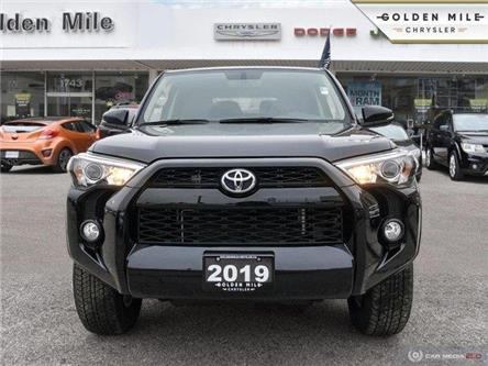 2019 Toyota 4Runner SR5 (Stk: P4906) in North York - Image 2 of 20