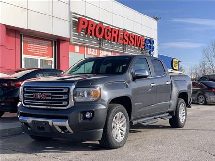 2016 GMC Canyon SLT (Stk: G1307953) in Sarnia - Image 1 of 9