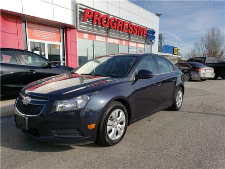2014 Chevrolet Cruze 1LT (Stk: E7320310T) in Sarnia - Image 1 of 19