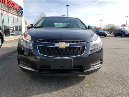 2014 Chevrolet Cruze 1LT (Stk: E7320310T) in Sarnia - Image 2 of 19