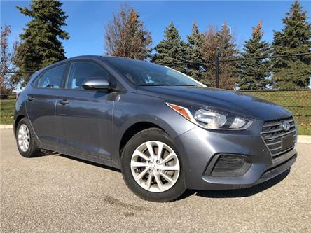 2018 Hyundai Accent LE (Stk: 1810W) in Brampton - Image 1 of 18